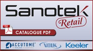 Catalogue Retail