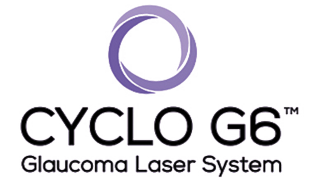 Laser pour cyclophotocoagulation transsclérale Cyclo G6
