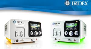Guide d'utilisation Iridex IQ 577 / IQ 532
