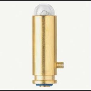 Pack de 2 ampoules pour Ophtalmoscope Pocket - 2.8V 12