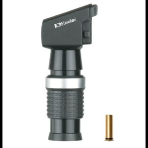 Rétinoscope Professionnel LED - Tête et Ampoule 19