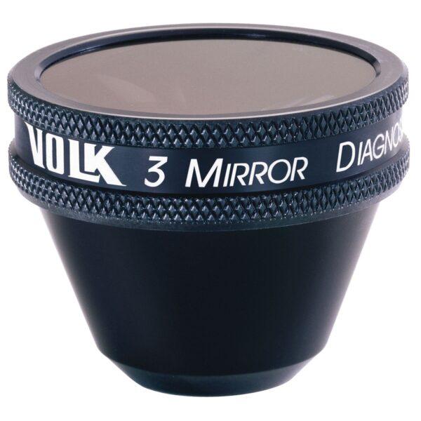 3 Miroirs Laser 1