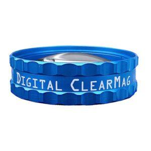 Digital Clear Mag 25