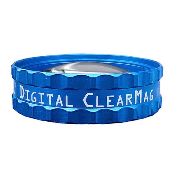 Digital Clear Mag 1
