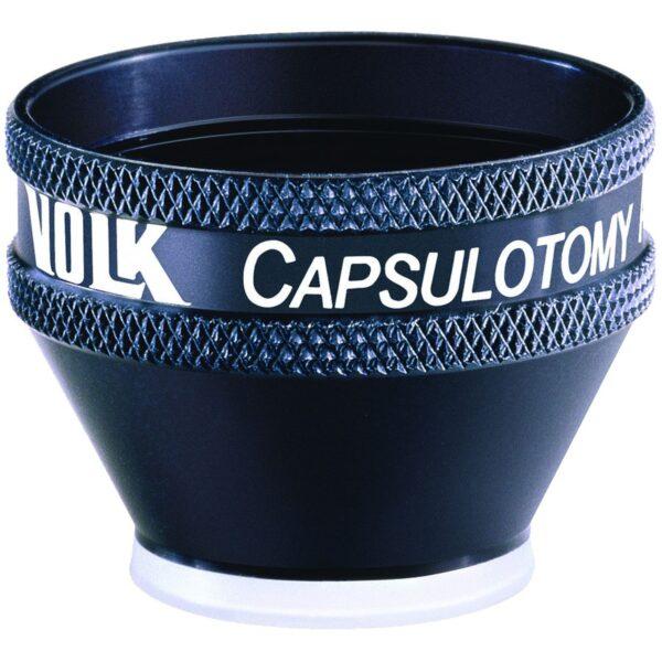 Capsulotomy 1