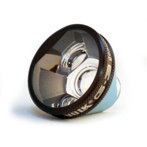 3 miroirs VG-3 Gonio Fundus avec collerette 19