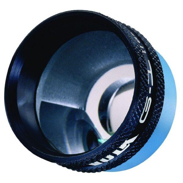 1 miroir VG-1 Trabeculum sans collerette 1