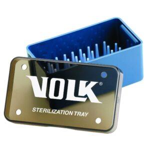 Sterilization Tray Small 19