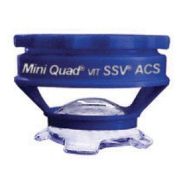 MiniQuad ACS SSV Vit 1