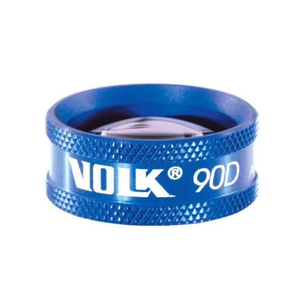 90D VOLK - Verre d'examen non contact 2