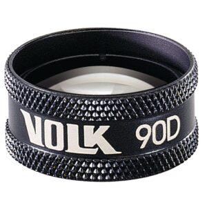 90D VOLK - Verre d'examen non contact 20