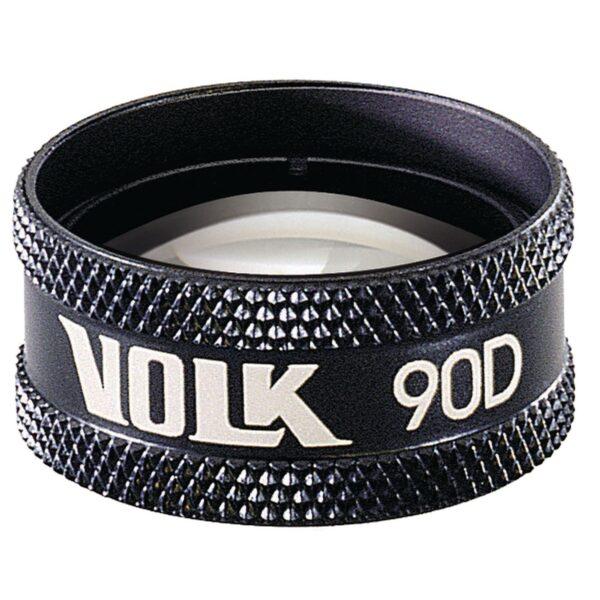 90D VOLK - Verre d'examen non contact 1