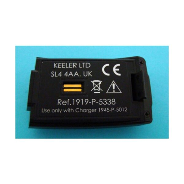 Batterie Lithium pour Vantage Plus (Mince) 1