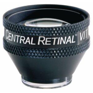 Central Retinal 9