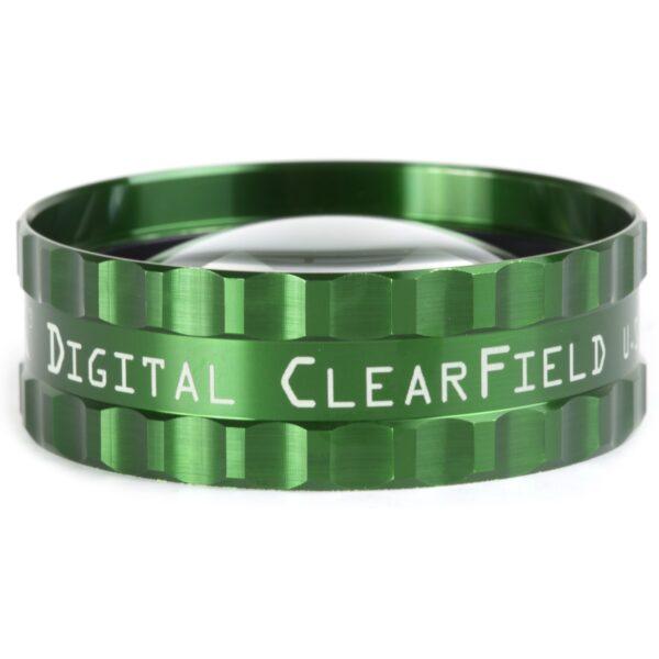 Digital Clear Field 4