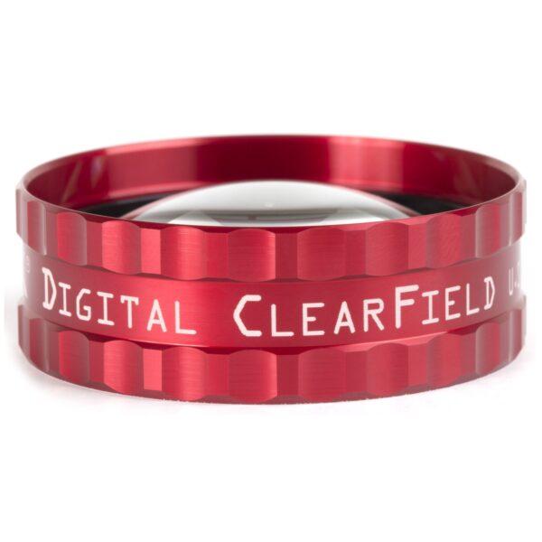 Digital Clear Field 6