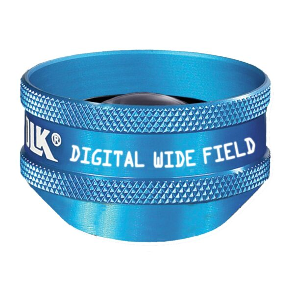 Digital Wide Field 1