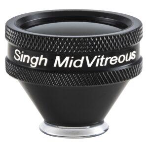 Verre Singh MidVitreous - Vitréolyse 9