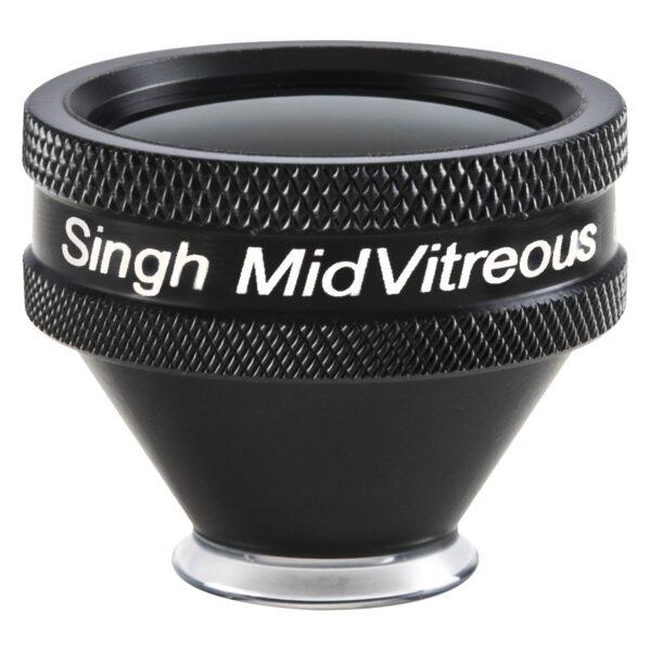 Verre Singh MidVitreous - Vitréolyse 1