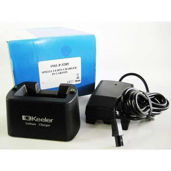 Chargeur batterie pour Spectra 1