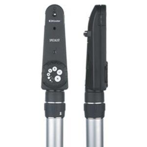 Ophtalmoscope Spécialiste 3.6V 17