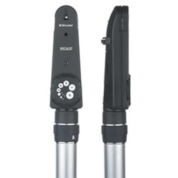 Ophtalmoscope Spécialiste 3.6V 1