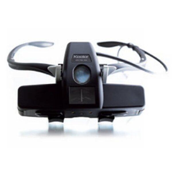 Ophtalmoscope Indirect Spectra Iris 1