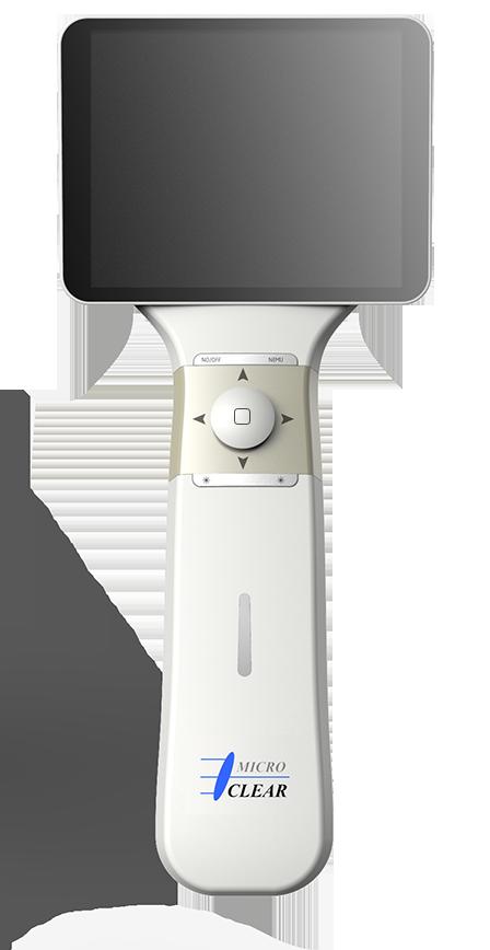 HFC - Rétinographe portable 4