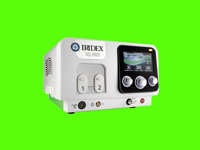 Iridex IQ 532 13
