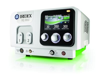 Iridex Micropulse Diode Laser Used Iridex Cyclo G6