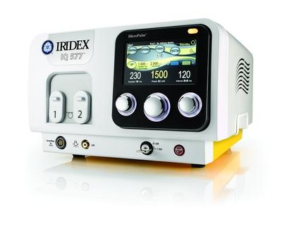 Iridex IQ 577 10
