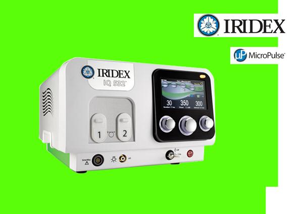 Iridex IQ 532 1