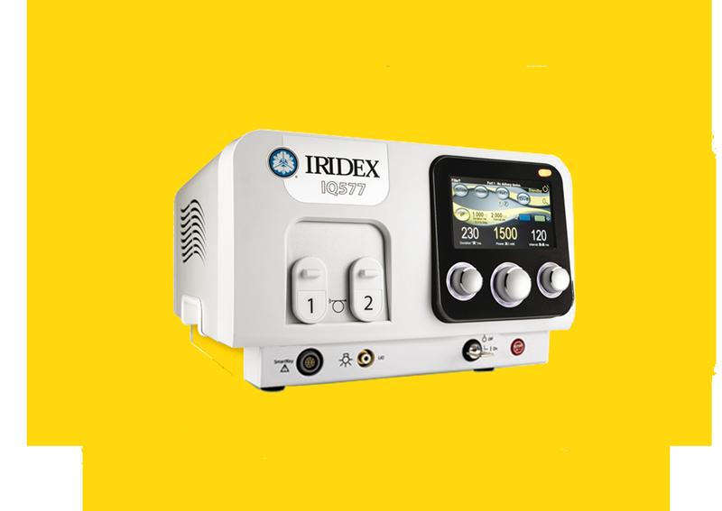 Iridex IQ 577 13