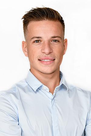 Maxime Magoni
