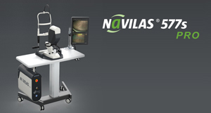 Options – Navilas 577s Pro