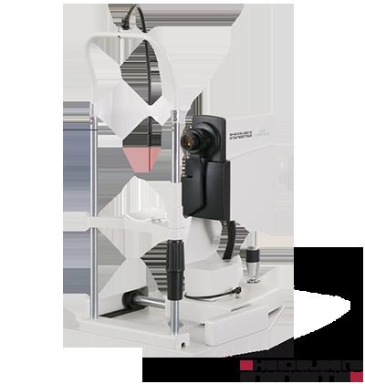 OCT - Tomographie par cohérence optique 25