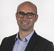 Responsable commercial Sud-Est Fabien Delpont