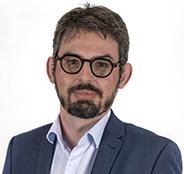 Responsable commercial Gabriel Munos